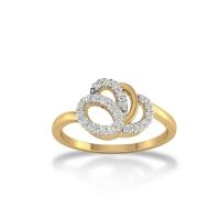 Katerina Diamond Ring