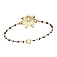 Maira Diamond Bracelet