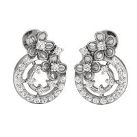 Michah Diamond Earrings