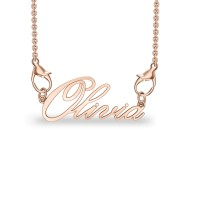 Olivia Rose Gold Pendant