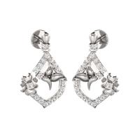 Roderick Gold Earrings