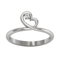 Yana Diamond Ring